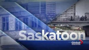 Global News at 6 Saskatoon: Feb 14